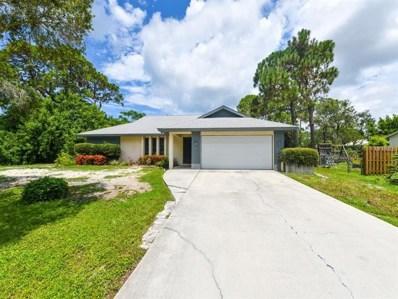 1587 Sussex Road, Venice, FL 34293 - MLS#: N6101047