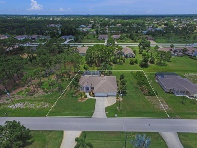 31 Broadmoor Lane, Rotonda West, FL 33947 - MLS#: N6101049