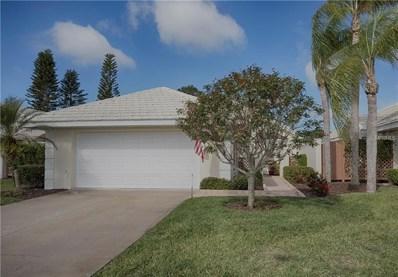 832 Harrington Lake Lane UNIT 54, Venice, FL 34293 - MLS#: N6101058