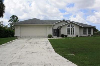 14187 Pittenger Avenue, Port Charlotte, FL 33953 - MLS#: N6101059