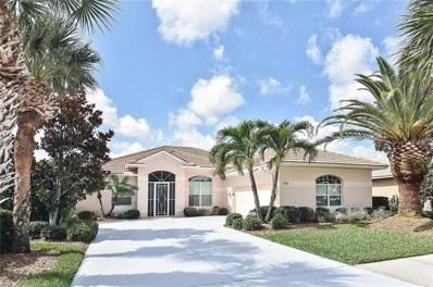 586 Mossy Creek Drive, Venice, FL 34292 - MLS#: N6101075