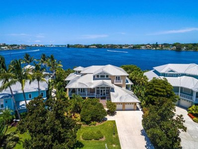 743 Eagle Point Drive, Venice, FL 34285 - MLS#: N6101092