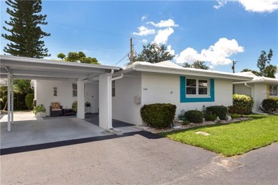 1734 Caribbean Circle UNIT 6, Venice, FL 34293 - MLS#: N6101110