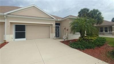 4173 Lenox Boulevard, Venice, FL 34293 - MLS#: N6101112