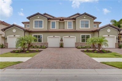 110 Porta Vecchio Bend UNIT 201, North Venice, FL 34275 - MLS#: N6101116