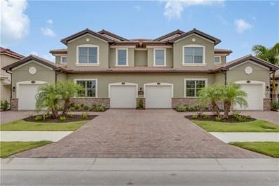 110 Porta Vecchio Bend UNIT 201, North Venice, FL 34275 - MLS#: N6101116