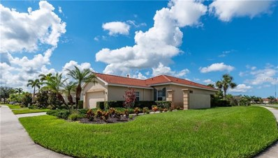 169 Mestre Place, North Venice, FL 34275 - #: N6101118