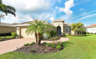 125 Cipriani Way, North Venice, FL 34275 - #: N6101124