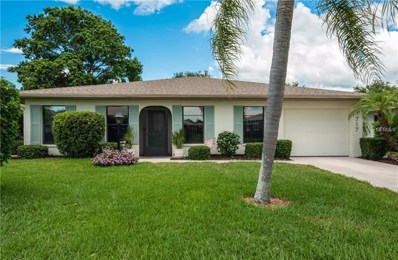 717 Vivienda West Boulevard UNIT 36, Venice, FL 34293 - MLS#: N6101127