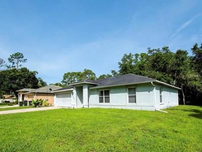 5093 Sister Terrace, North Port, FL 34286 - MLS#: N6101128