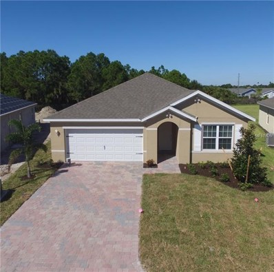 3935 River Bank Way, Port Charlotte, FL 33980 - #: N6101132