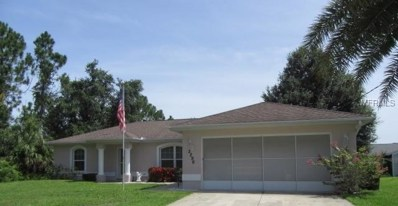 2296 Wurtsmith Lane, North Port, FL 34286 - MLS#: N6101145
