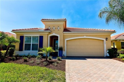 355 Padova Way, Venice, North Venice, FL 34275 - #: N6101167