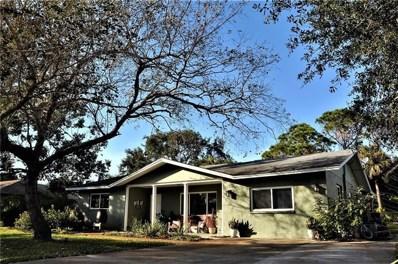 388 Olivia Road, Venice, FL 34293 - MLS#: N6101173