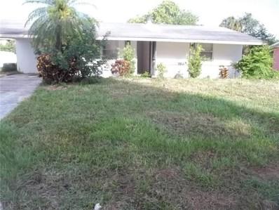 5720 Nutmeg Avenue, Sarasota, FL 34231 - MLS#: N6101192