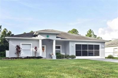 8155 Edmiston Avenue, North Port, FL 34291 - MLS#: N6101217
