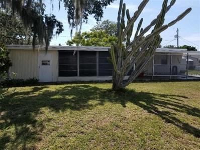 115 E Marland Court, Nokomis, FL 34275 - MLS#: N6101222