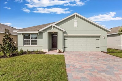 28119 Arrowhead Circle, Punta Gorda, FL 33982 - MLS#: N6101244
