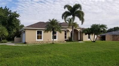 2575 Rigel Road, Venice, FL 34293 - MLS#: N6101265