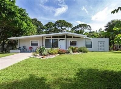 137 Gulf Avenue, Nokomis, FL 34275 - MLS#: N6101310