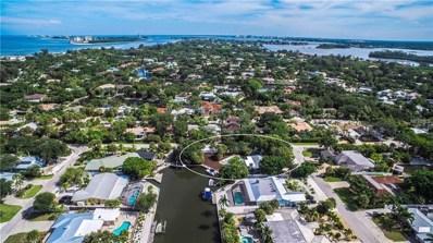 5016 Sandy Shore Avenue, Sarasota, FL 34242 - MLS#: N6101329
