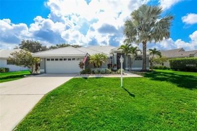 1122 Deardon Drive, Venice, FL 34292 - MLS#: N6101341