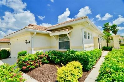 177 Padova Way UNIT 18, North Venice, FL 34275 - MLS#: N6101342