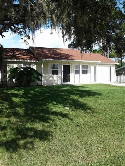 2616 Osage Road, Venice, FL 34293 - MLS#: N6101345