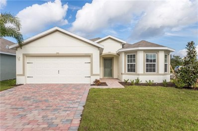 28223 Arrowhead Circle, Punta Gorda, FL 33982 - MLS#: N6101348