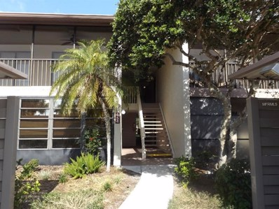 654 Bird Bay Drive E UNIT 105, Venice, FL 34285 - #: N6101350