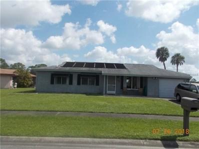 5626 Lingle Street, North Port, FL 34287 - MLS#: N6101364