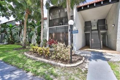 3221 Beneva Road UNIT 204, Sarasota, FL 34232 - MLS#: N6101365