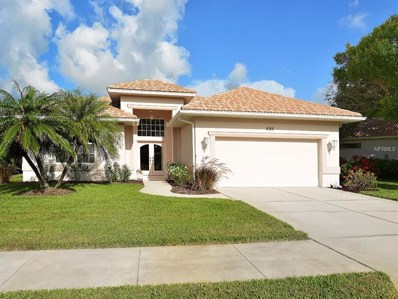 695 Silk Oak Drive, Venice, FL 34293 - MLS#: N6101376