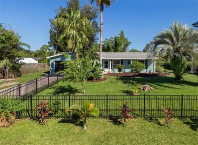510 Alligator Drive, Venice, FL 34293 - MLS#: N6101402
