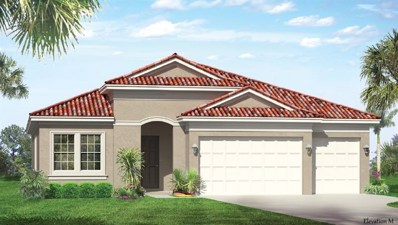 24040 Riverfront Drive, Port Charlotte, FL 33980 - MLS#: N6101419