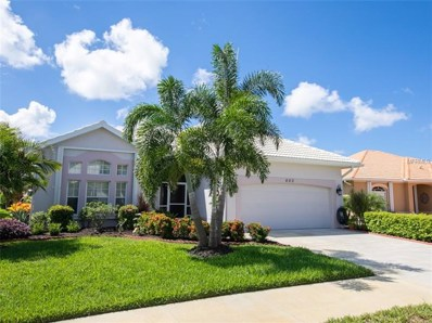 660 Silk Oak Drive, Venice, FL 34293 - MLS#: N6101422