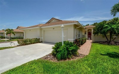 313 Auburn Woods Circle, Venice, FL 34292 - MLS#: N6101432