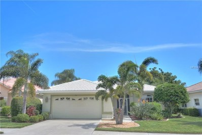 432 Pinewood Lake Drive, Venice, FL 34285 - MLS#: N6101444