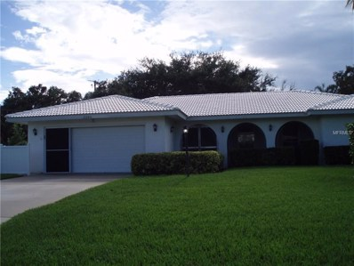 2280 Lakewood Court, Nokomis, FL 34275 - MLS#: N6101445