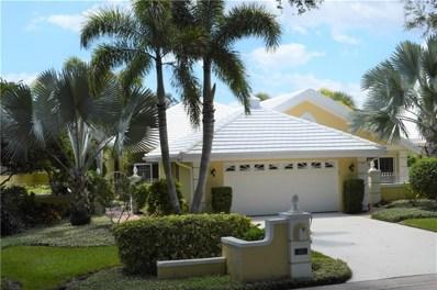 410 Cardiff Road UNIT 20, Venice, FL 34293 - MLS#: N6101474