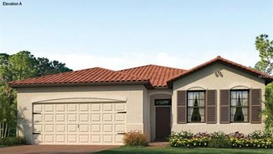 11913 Blazing Star Drive, Venice, FL 34293 - MLS#: N6101490