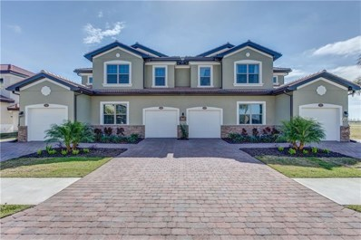 117 Porta Vecchio Bend UNIT 101, North Venice, FL 34275 - MLS#: N6101494