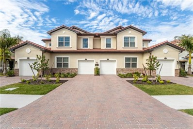 117 Porta Vecchio Bend UNIT 201, North Venice, FL 34275 - MLS#: N6101496