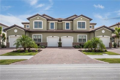 118 Porta Vecchio Bend UNIT 201, North Venice, FL 34275 - MLS#: N6101498