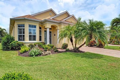 2112 Mattamy Court, Venice, FL 34292 - MLS#: N6101511