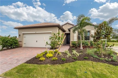 164 Ventosa Place, North Venice, FL 34275 - MLS#: N6101514