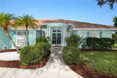 348 Eden Drive, Englewood, FL 34223 - MLS#: N6101519