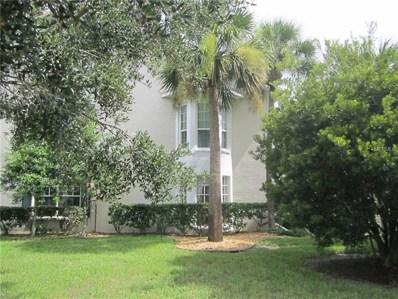 873 Saranac Lake Drive UNIT 101, Venice, FL 34292 - #: N6101522