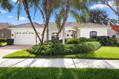 122 Wayforest Drive, Venice, FL 34292 - MLS#: N6101532