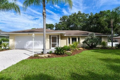4128 Center Gate Boulevard, Sarasota, FL 34233 - #: N6101561